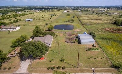 Royse City Single Family Home For Sale: 5507 County Road 2648
