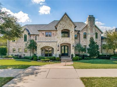 McKinney Single Family Home For Sale: 500 Kings Lake Drive