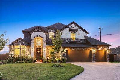 Melissa Single Family Home For Sale: 3503 Herron Drive
