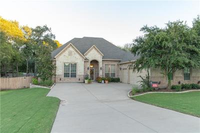 Granbury Single Family Home For Sale: 9703 Whitney Court