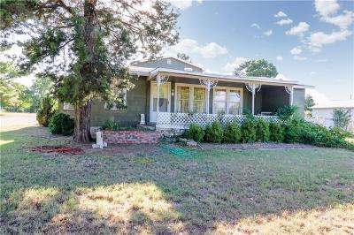 Reno Single Family Home For Sale: 1360 S Reno Road