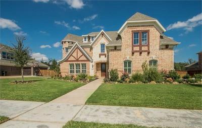 Keller Single Family Home For Sale: 1437 Latigo Lane