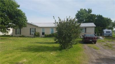 Nevada Single Family Home For Sale: 19255 Horseshoe Drive