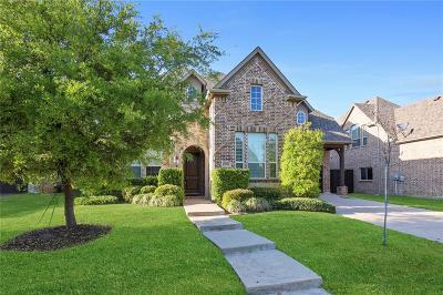 Frisco Single Family Home For Sale: 14956 Foxbriar Lane