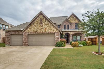 Frisco Single Family Home For Sale: 13842 Matthew Lane