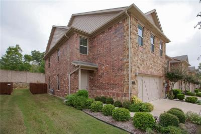 Lewisville Townhouse Active Option Contract: 391 Dublin Street