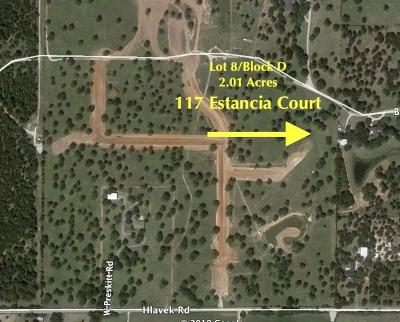 Decatur Residential Lots & Land For Sale: 117 Estancia Court