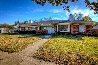 Euless Residential Lease For Lease: 101 Hickory Springs Drive