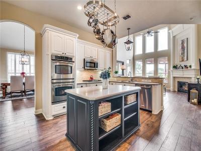 Collin County, Dallas County, Denton County, Kaufman County, Rockwall County, Tarrant County Single Family Home For Sale: 3696 Chesapeake Drive