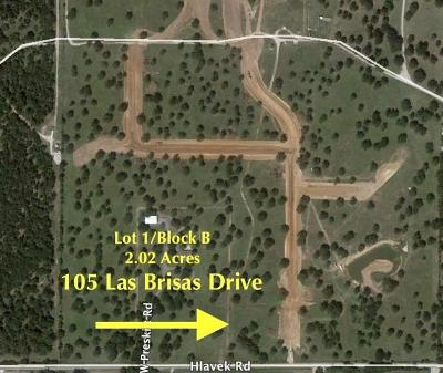 Decatur Residential Lots & Land For Sale: 105 Las Brisas Drive