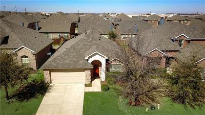 McKinney TX Single Family Home For Sale: $285,900