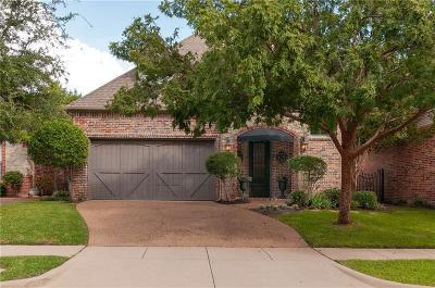 Keller Single Family Home For Sale: 217 Versailles Lane