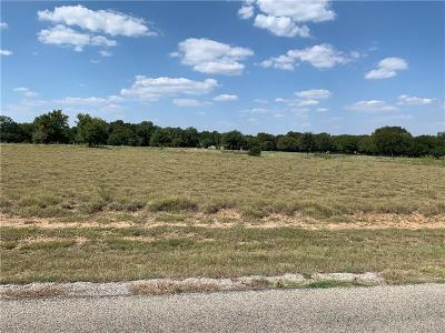 Whitney TX Residential Lots & Land For Sale: $9,999