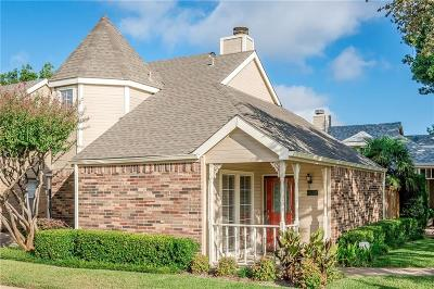 Single Family Home For Sale: 4139 Shadow Gables Drive