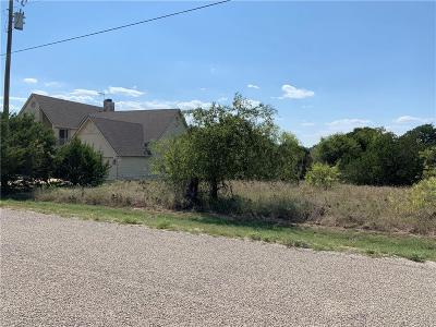 Whitney TX Residential Lots & Land For Sale: $49,900