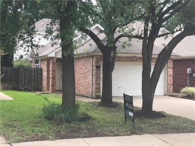 Flower Mound Residential Lease For Lease: 4134 1 Place Lane