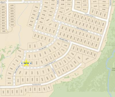 Frisco Residential Lots & Land For Sale: 3616 Hamilton Heights Avenue
