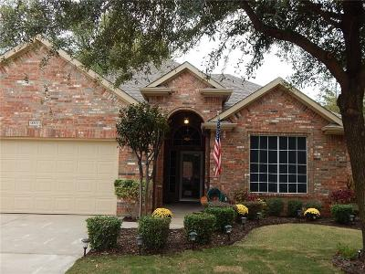 Benbrook Single Family Home For Sale: 8313 Patreota Drive