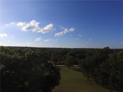 Springtown Single Family Home Active Option Contract: 464 Tejas Trail