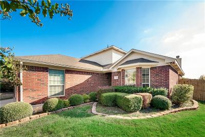 Mansfield Single Family Home For Sale: 1208 Inglewood Drive