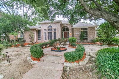 Mesquite Single Family Home For Sale: 2504 Wood Creek