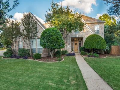 Southlake TX Single Family Home For Sale: $585,000