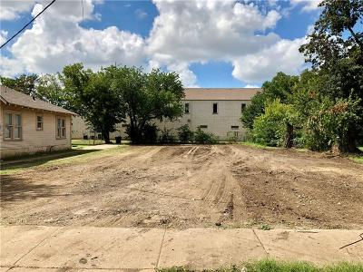 Dallas County Residential Lots & Land For Sale: 6631 Tyree Street
