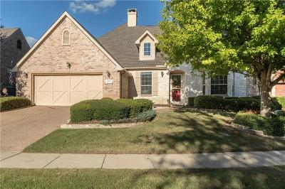 McKinney Single Family Home For Sale: 2213 Canyon Creek Drive