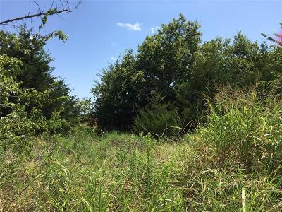 Royse City Commercial Lots & Land For Sale: N. Sorrell & County Rd