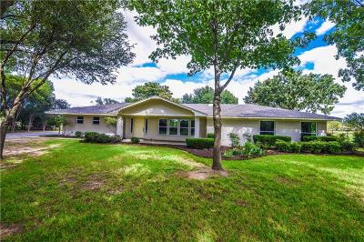 Granbury Single Family Home For Sale: 1219 Davis Road