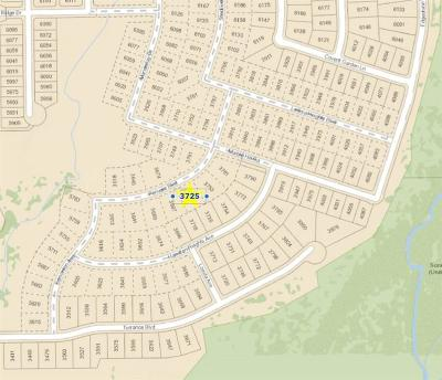 Frisco Residential Lots & Land For Sale: 3725 Perivale Boulevard