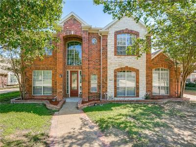 Dallas County Single Family Home For Sale: 300 Oleander Drive