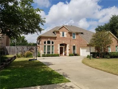 Garland Single Family Home For Sale: 7026 Tartan Trail