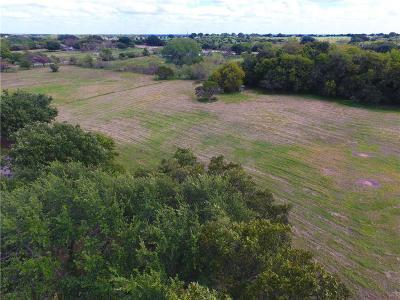 Granbury Residential Lots & Land For Sale: 1219 Davis Road