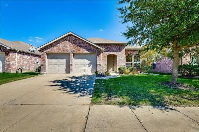Rockwall, Fate, Heath, Mclendon Chisholm Single Family Home For Sale: 435 Butternut Drive