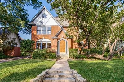 Single Family Home For Sale: 943 Turner Avenue