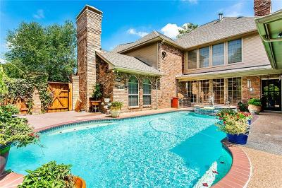 Plano TX Single Family Home For Sale: $515,000