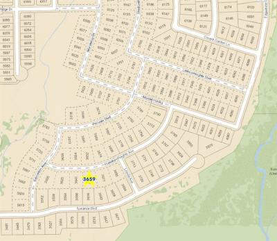 Frisco Residential Lots & Land For Sale: 3659 Hamilton Heights Avenue