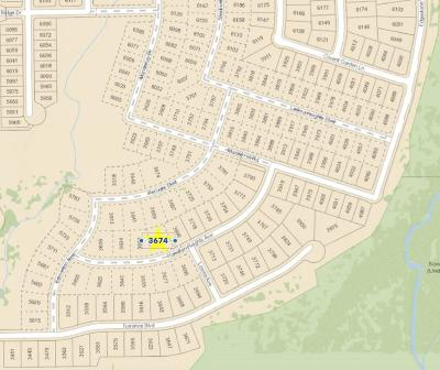 Frisco Residential Lots & Land For Sale: 3674 Hamilton Heights Avenue