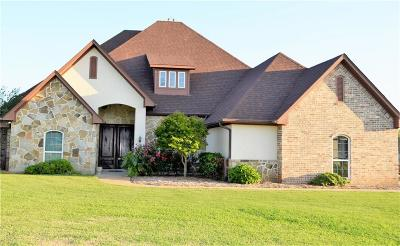Lindale Single Family Home For Sale: 16881 Stallion Shores
