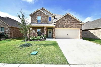 Forney Single Family Home For Sale: 2385 Willard Way