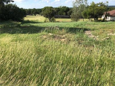 Granbury Residential Lots & Land For Sale: 4041 Apache Circle