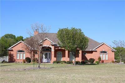 Royse City, Union Valley Single Family Home For Sale: 545 Highbluff Trail