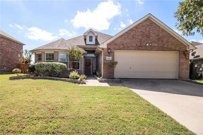Rowlett Single Family Home Active Kick Out: 10517 Wentworth Drive