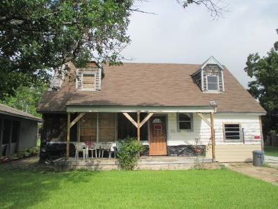 Rockwall Single Family Home For Sale: 482 Trout Street