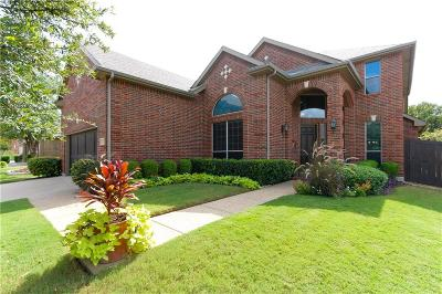 Fort Worth TX Single Family Home For Sale: $359,000