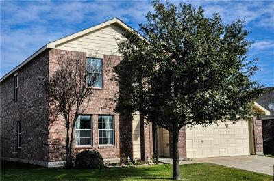 Rhome TX Single Family Home For Sale: $217,500