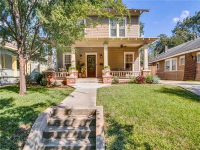 Single Family Home For Sale: 222 N Edgefield Avenue N