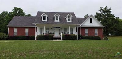 Tyler Farm & Ranch For Sale: 14912 Cr 45