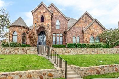 Euless Residential Lease For Lease: 1808 Pintail Parkway